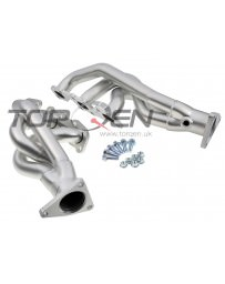 350z HR Stillen Ceramic Coated Headers