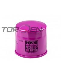 350z HKS Hybrid Sports Oil Filter