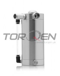 370z P2M Oil Catch Tank with Breather Filter, 250cc