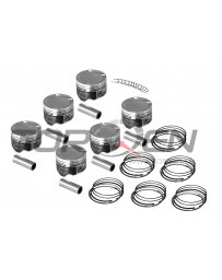370z Wiseco Custom Piston Set