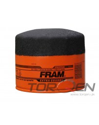 350z Fram Extra Guard Oil Filter - Stillen Oil Cooler
