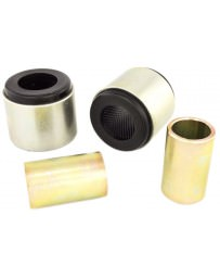 350z Whiteline Rear Upper Front Trailing Arm Bushing Kit