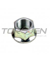 350z Nissan OEM Wheel Bearing Spindle Nut
