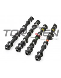 350z DE Brian Crower Stage 2 Nissan Camshafts