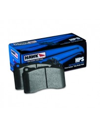 Toyota GT86 Hawk Performance HPS Front Brake Pads