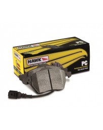 Toyota GT86 Hawk Performance Ceramic Front Brake Pads
