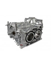 Toyota GT86 Crawford Performance Short Block - CP S5 2.1L FA STROKER High Compression E85 Motor, Fully Blueprinted And Assembled