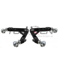 370z SPL Front Adjustable Upper Control Arms