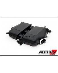 Nissan GT-R R35 Alpha Intake Manifold