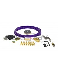370z HKS Circle Earth System Grounding Kit - Universal