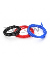 370z TORQEN Silicone Vacuum Hose - 8mm ID x 1ft