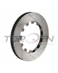 350z AP Racing Slotted Rotor, LH Driver Side - 14.25""