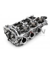 370z Nissan OEM Complete Cylinder Head Assembly VQ37VHR, RH