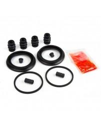 350z HR Nissan OEM Front Brake Caliper Seal Rebuild Kit with Non-Brembo Calipers