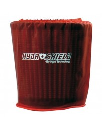 370z Injen HydroShield Pre-Filter / Filter Sock Red- Pair of 2