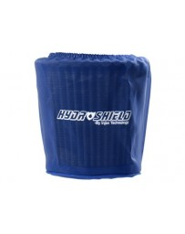 370z Injen HydroShield Pre-Filter / Filter Sock Blue - Pair of 2