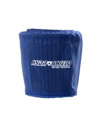 370z Injen HydroShield Pre-Filter / Filter Sock Blue - Pair of 2