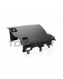 350z DE Nissan OEM 68108-CF46A Lower Dash Panel Passenger Side, Black 05-06