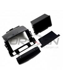350z DE Nissan OEM Retractable Cubby Lid Kit 03-05