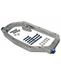 350z HR AAM Competition Engine Oil Pan Spacer