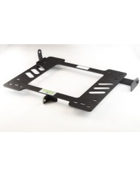 Planted Seat Bracket- Audi A4 [B5 Chassis] (1994-2001) - Passenger / Left