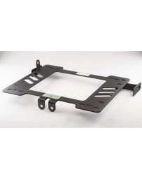 Planted Seat Bracket- Audi RS6 [C5 Chassis] (2002-2004) - Passenger / Left
