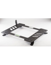 Planted Seat Bracket- BMW 1 Series (2008-2011) - Passenger / Left