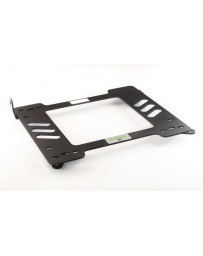 Planted Seat Bracket- BMW 3 Series Coupe [E36 Chassis] (1992-1999) - Passenger / Left