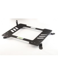 Planted Seat Bracket- BMW 3 Series Coupe [E46 Chassis] (1999-2005) - Passenger / Left