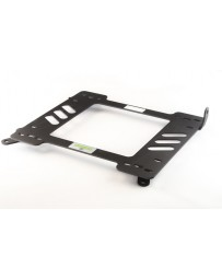 Planted Seat Bracket- BMW 3 Series Coupe [E46 Chassis] (1999-2005) - Driver / Right
