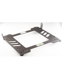 Planted Seat Bracket- BMW 3 Series Sedan [E36 Chassis] (1992-1999) - Passenger / Left