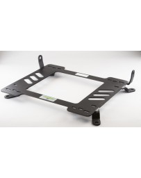 Planted Seat Bracket- BMW 3 Series Sedan [E46 Chassis] (1999-2005) - Passenger / Left