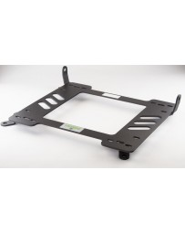 Planted Seat Bracket- BMW Z4/M Coupe (2002-2008) - Driver / Right