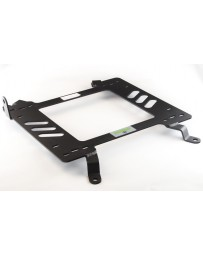 Planted Seat Bracket- Chevrolet Corvette [C6/C7 Chassis Excluding ZR1] (2005+) - Passenger / Left