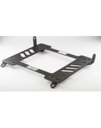 Planted Seat Bracket- Chrysler Crossfire (2004-2008) - Passenger / Left