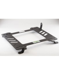 Planted Seat Bracket- Ford Fiesta Mark VI (2008+) - Driver / Right