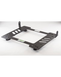 Planted Seat Bracket- Jeep Wrangler JK 4 Door (2007+) - Driver / Right