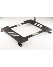 Planted Seat Bracket- Mercedes CLK (2003-2009) / C-Class Coupe (2000-2007) / C63 AMG Coupe (2007-2015) - Driver / Right