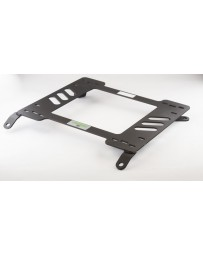 Planted Seat Bracket- Toyota Celica [4th Generation T160 Chassis Excluding All-Trac] (1985-1989) - Passenger / Left