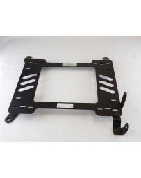 Planted Seat Bracket- Toyota MR2 Spyder [W30 Chassis] (1999-2007) - Passenger / Left