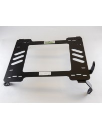 Planted Seat Bracket- Toyota Prius [3rd Generation XW30 Chassis] (2010-2015) - Passenger / Left