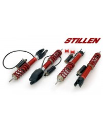 Nissan GT-R R35 Stillen Penske Two-Way Adjustable Coilovers