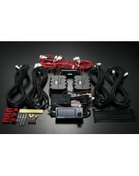 Nissan GT-R R35 Tein EDFC Active Pro Controller Kit