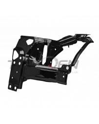 350z HR Nissan OEM Headlight Bucket Radiator Core Support Brace, LH