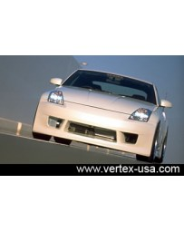 350Z Full Front Bumper