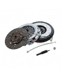 370z JWT Jim Wolf Technology flywheel and clutch kit - 14lb light flywheel and 1200kg clutch