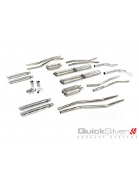 QuickSilver Exhausts Ferrari 250 GT Tour de France Stainless Steel Exhaust (1956-59)