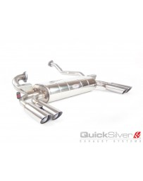 QuickSilver Exhausts Ferrari 308 GT4 Sport Exhaust (1974-80)