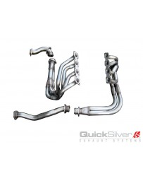 QuickSilver Exhausts Ferrari 308 QV Euro Manifolds inc. Pipes (1983-86)