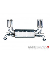 QuickSilver Exhausts Ferrari 328 Sport Exhaust (1987-89)
